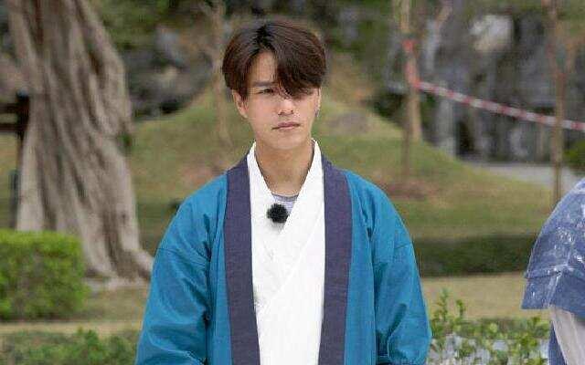 第二季《二十四小时》陈坤遇暴雨毁发型 大张伟出其不意花式作战