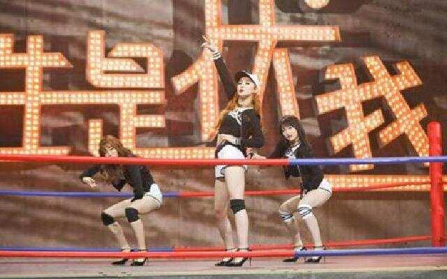 《天生是优我》少女们即将挑战俄罗斯女团 罗志祥穿高跟鞋先试水