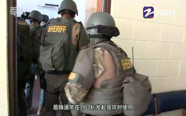 《军武次位面》第四季第5期 特种部队CQB战术,竟源自中国?