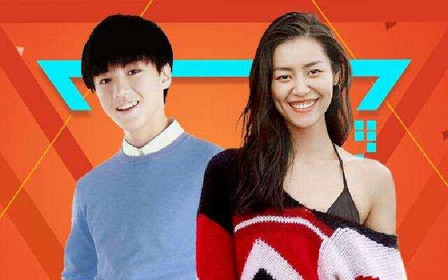 高言值路人:歪果仁2.0之哪个中国明星颜值最高?