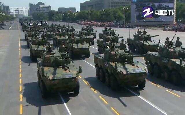 《军武次位面》第四季第7期物料 中国兵器秀3龙之鳞