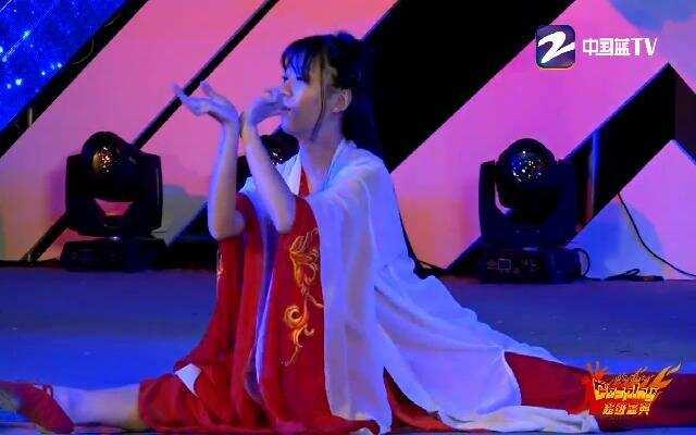 杭州国际动漫节 这是一个宅舞团 万神纪