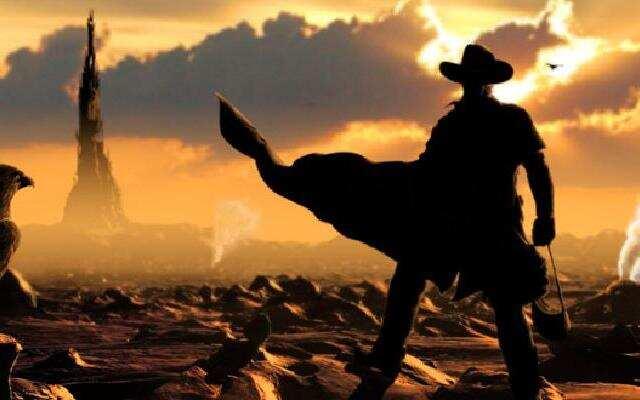 《黑暗塔》史蒂芬·金巅峰巨制打造奇幻史诗