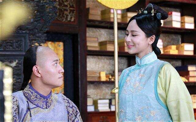 秦俊杰实力cos杨紫 狗粮冲击!