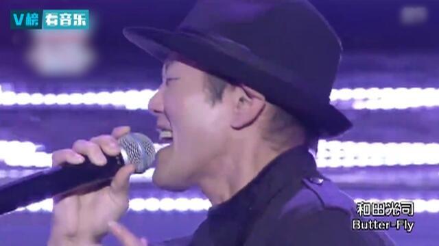 2017年音悦V榜 看音乐 出场自带动漫BGM的歌手
