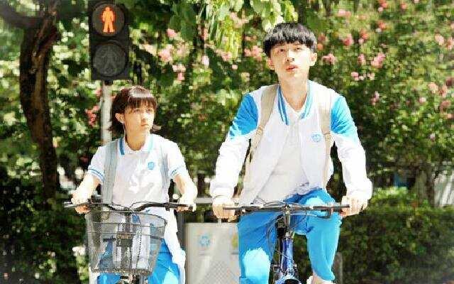 """《李雷和韩梅梅》张子枫成英语学渣""""毁童年""""?"""