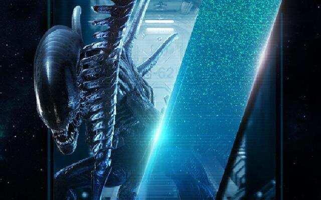 《异形契约》慎入!太空怪兽残暴追杀宇航员