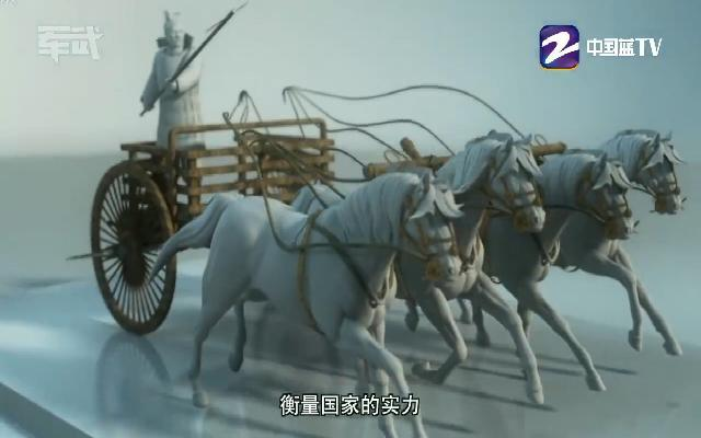 《军武mini》第34期物料 中国PK西方,战车战术谁强?
