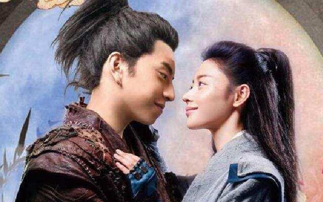 《鲛珠传》九州概念版预告发布 王大陆张天爱带你奇幻之旅