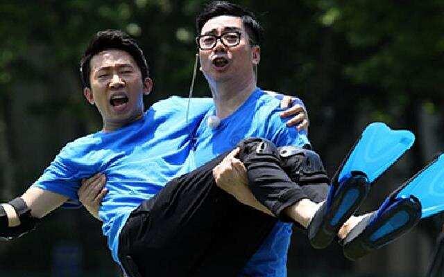 《真星话大冒险》范明熊抱杨迪为哪般 秘密任务冒险再升级
