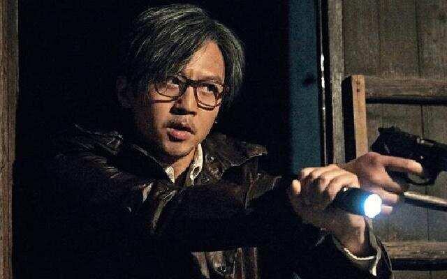 """邓超再现""""影帝级""""表演"""