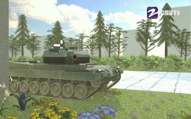 《军武mini》第43期物料 未来战场就像电子游戏