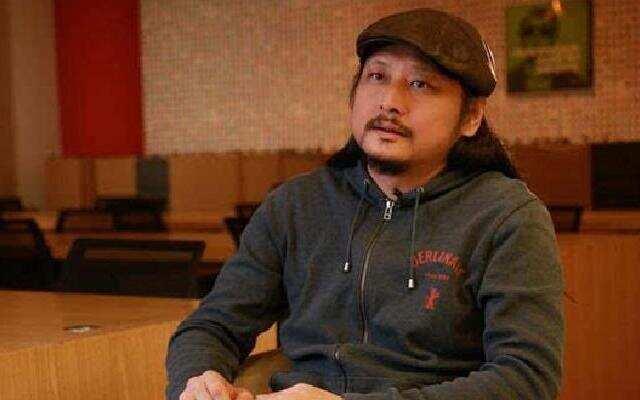 蓝朋友报到: 《皮绳上的魂》藏区演员出彩  导演张杨被亲切称呼哥哥