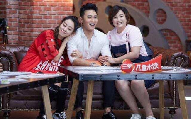 《开心剧乐部》老婆与贾玲同时待产 杜淳面临艰难选择
