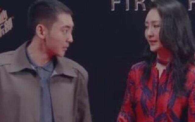 《开心剧乐部》面对演员突然飙泪 看王鸥导演如何应对