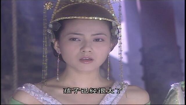 秦王李世民传奇 第31集