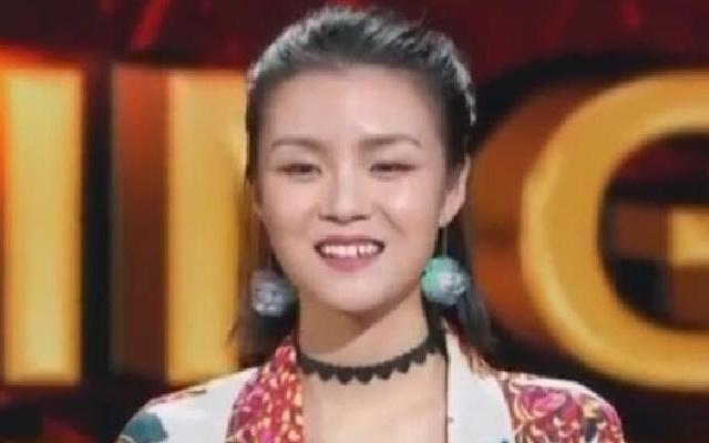第二季《中国新歌声》:张婉清《浪人情歌》 浙江卫视《中国新歌声》刘欢组