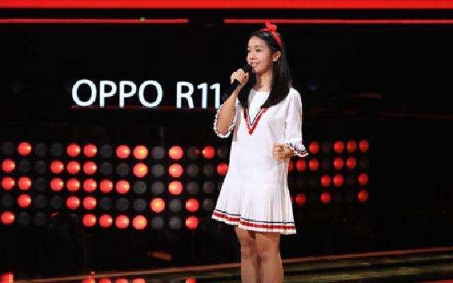 第二季《中国新歌声》:陈颖恩《那些你很冒险的梦》 浙江卫视《中国新歌声》周杰伦组