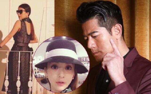 蓝朋友报到:方媛被曝9月将在香港生产 郭富城罕见谈新婚生活