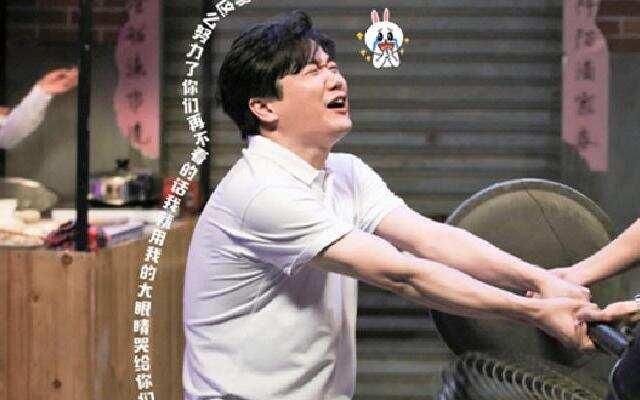 《开心剧乐部》肖央买水饺遇碰瓷 光天化日强抢民男