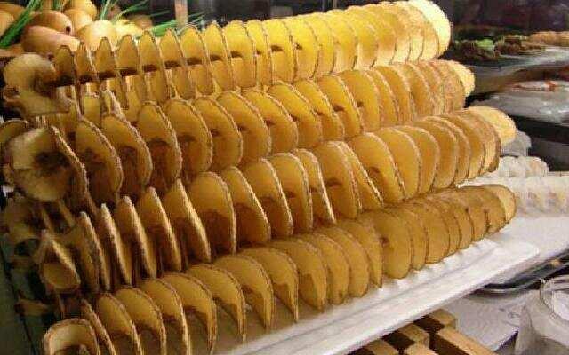 科普贴:为什么一包薯片里一半以上都是空的?