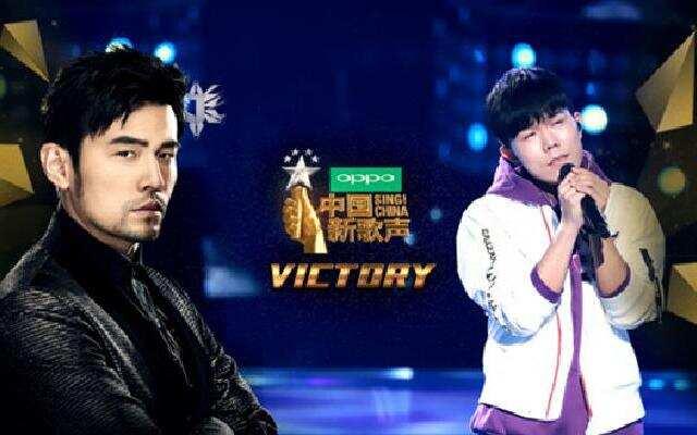 第二季《中国新歌声》:达布希勒图VS鞠红川唐伯虎 浙江卫视《中国新歌声》第二季