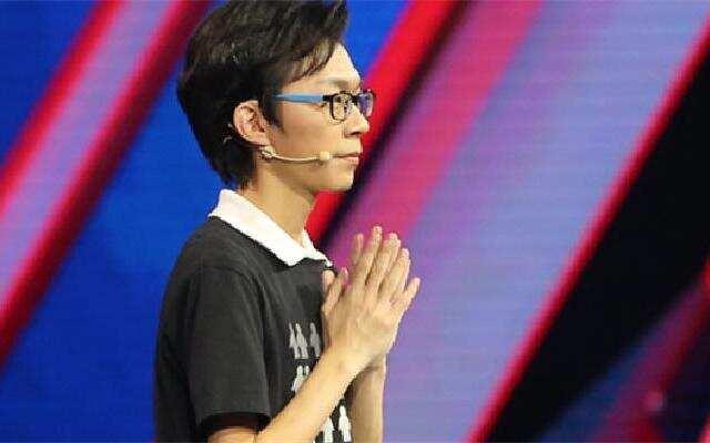 《向上吧诗词》刘震云老师谆谆教诲 人非圣贤孰能无过