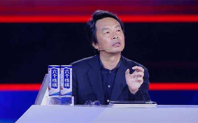 《向上吧诗词》白居易为何能力超群 且看刘震云老师如何作答