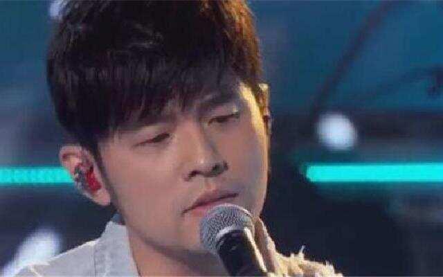 中国新歌声中秋演唱会 周杰伦战队《想你就写信》
