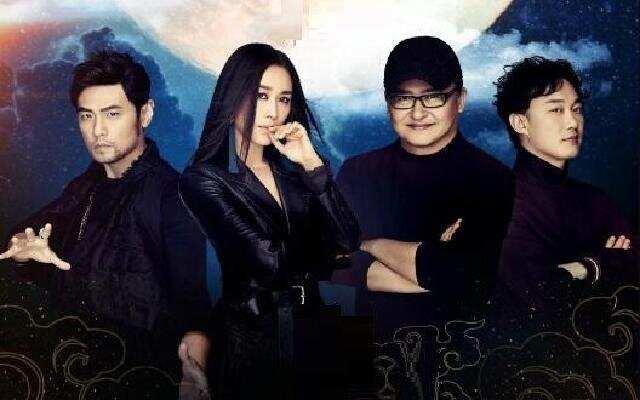 《中国新歌声2》第13期:中国新歌声中秋演唱会