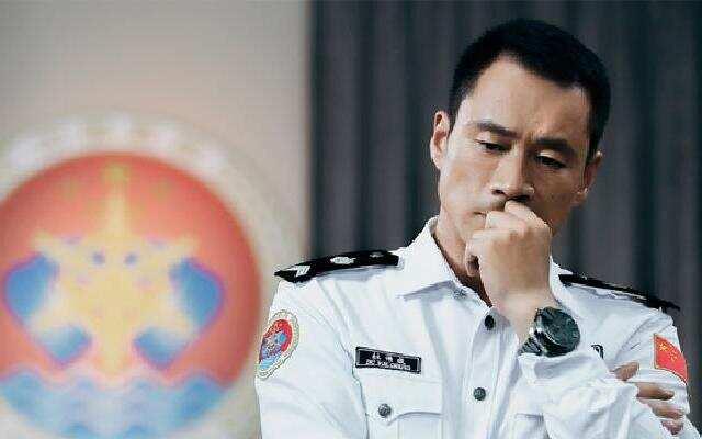 《碧海雄心》袁泉张国强诠释海上英雄