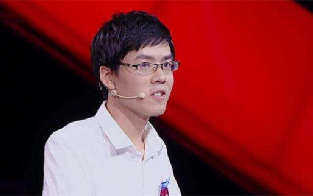 《向上吧!诗词》杨强成功晋级向上总决赛 终结刘震云老师的不败神话