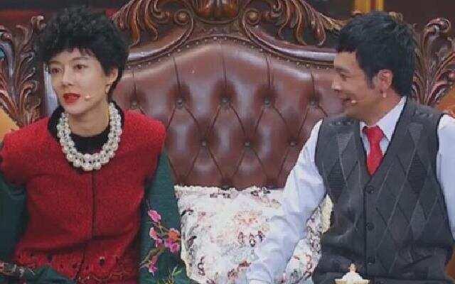 《演员的诞生》车晓周云鹏版《我的后半年》 老情人偷户口本结婚