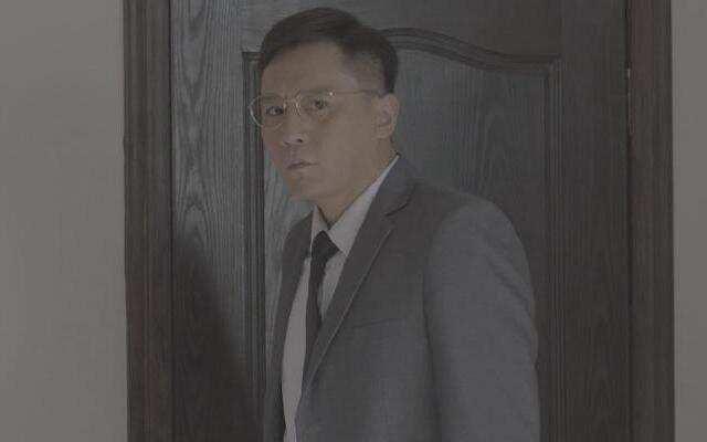 《演员的诞生》刘烨舒畅再演经典 《不要和陌生人说话》