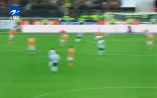 热身赛:阿圭罗破门  阿根廷1-0小胜俄罗斯