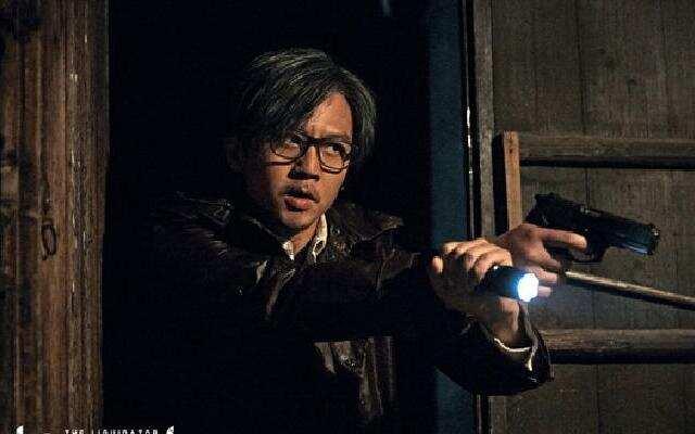 《心理罪之城市之光》邓超:一个笨演员的自我修养特辑