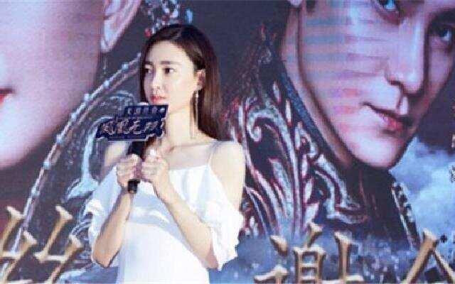 蓝朋友报到: 王丽坤笑称自己太幼稚 希望对的时间遇到对的人