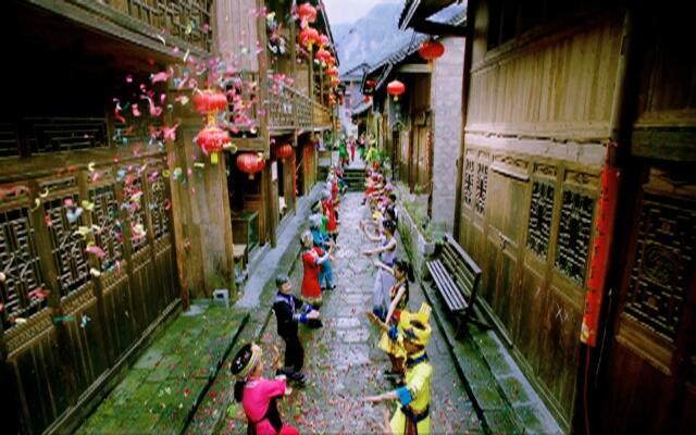 中国梦歌曲02《看山看水看中国》
