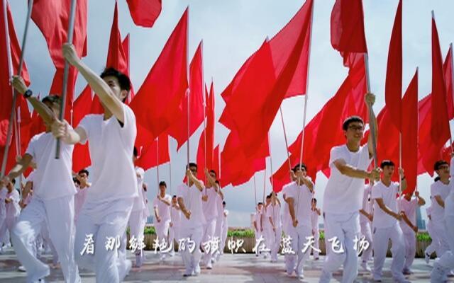 中国梦歌曲03《向往》