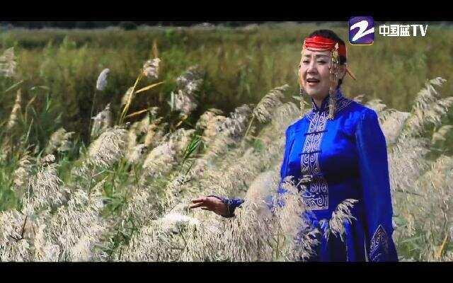 中国梦歌曲14《春到最北方》