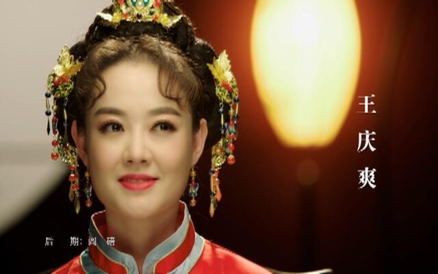 中国梦歌曲24《月亮看我》