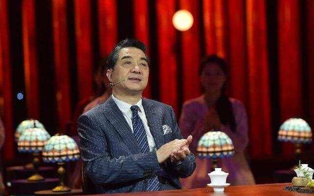 """第五季《中华好故事》第3期:""""局座""""张召忠谈当代""""航母梦"""""""