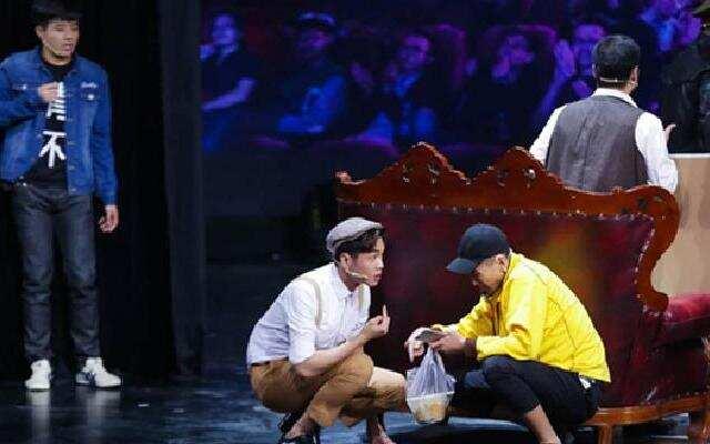 《喜剧总动员2》:张若昀小品大突破 演出效果能否达预期?