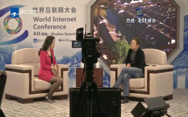 乌镇访大咖:丁磊、张朝阳做客演播室——做数字经济时代的弄潮儿