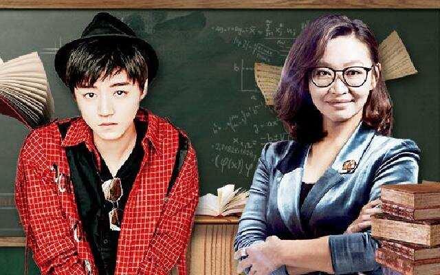 兔兔吐吐吐:王俊凯找她帮忙指导演技 批流量小生毫不避讳,也只有她敢这么说了