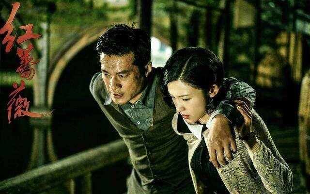 《红蔷薇》张靓颖倾情献唱主题曲