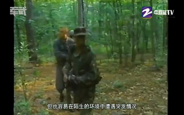 《军武mini》第75期 特种兵养成记