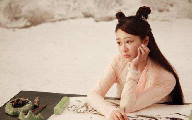 《天乩之白蛇传说》MV