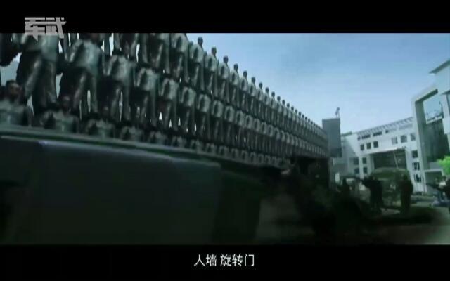 《军武mini》第86期 印度超级机器人