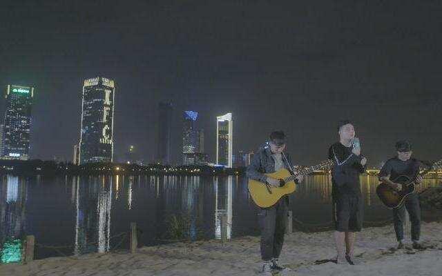 【不要音乐】福建师范大学尹睿安翻唱王若琳《Vincent》